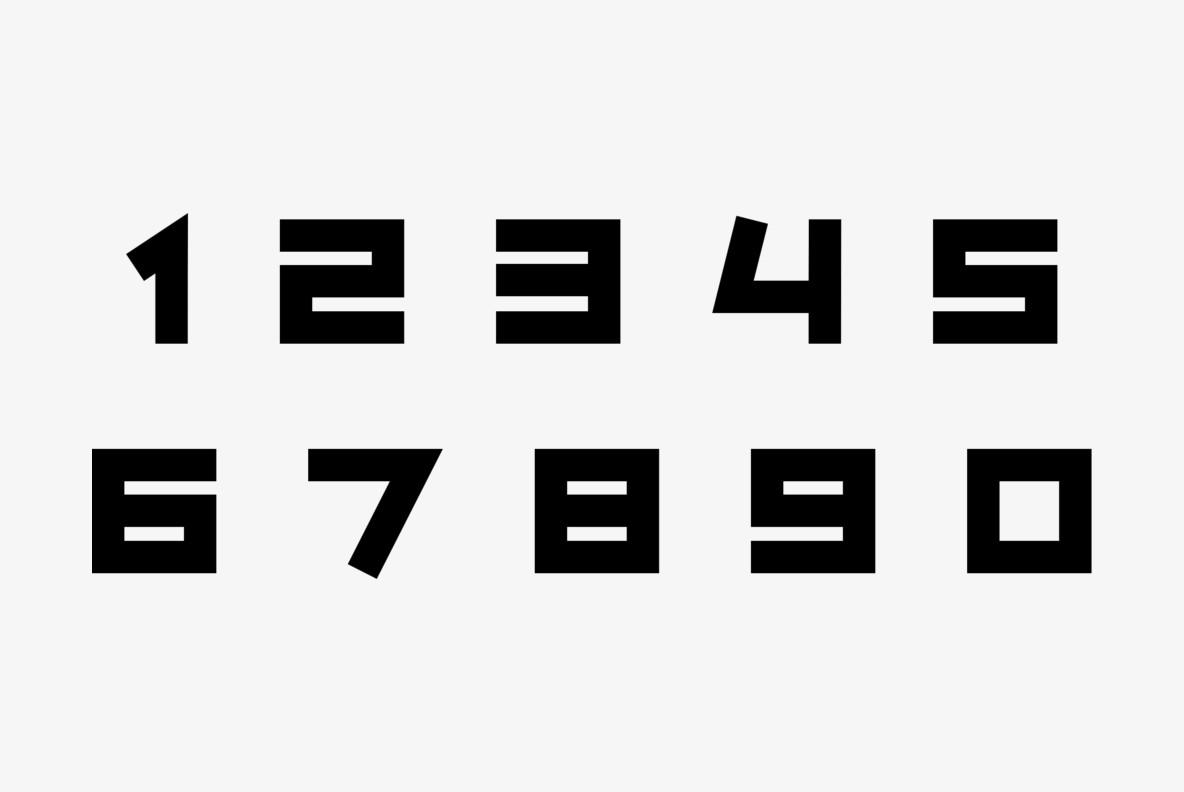 Zipsonik Font Family