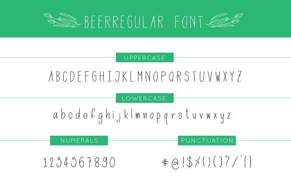 Laksamee Script Duo Font