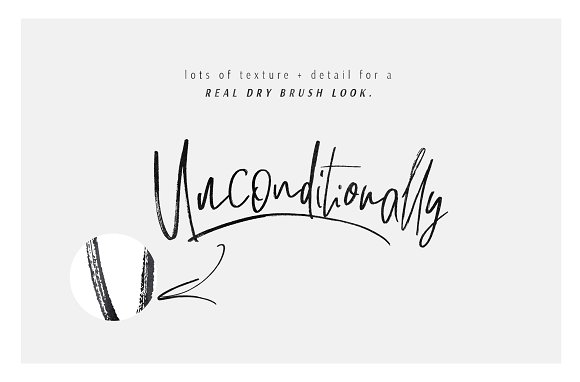 Unconditionally | Signature Script