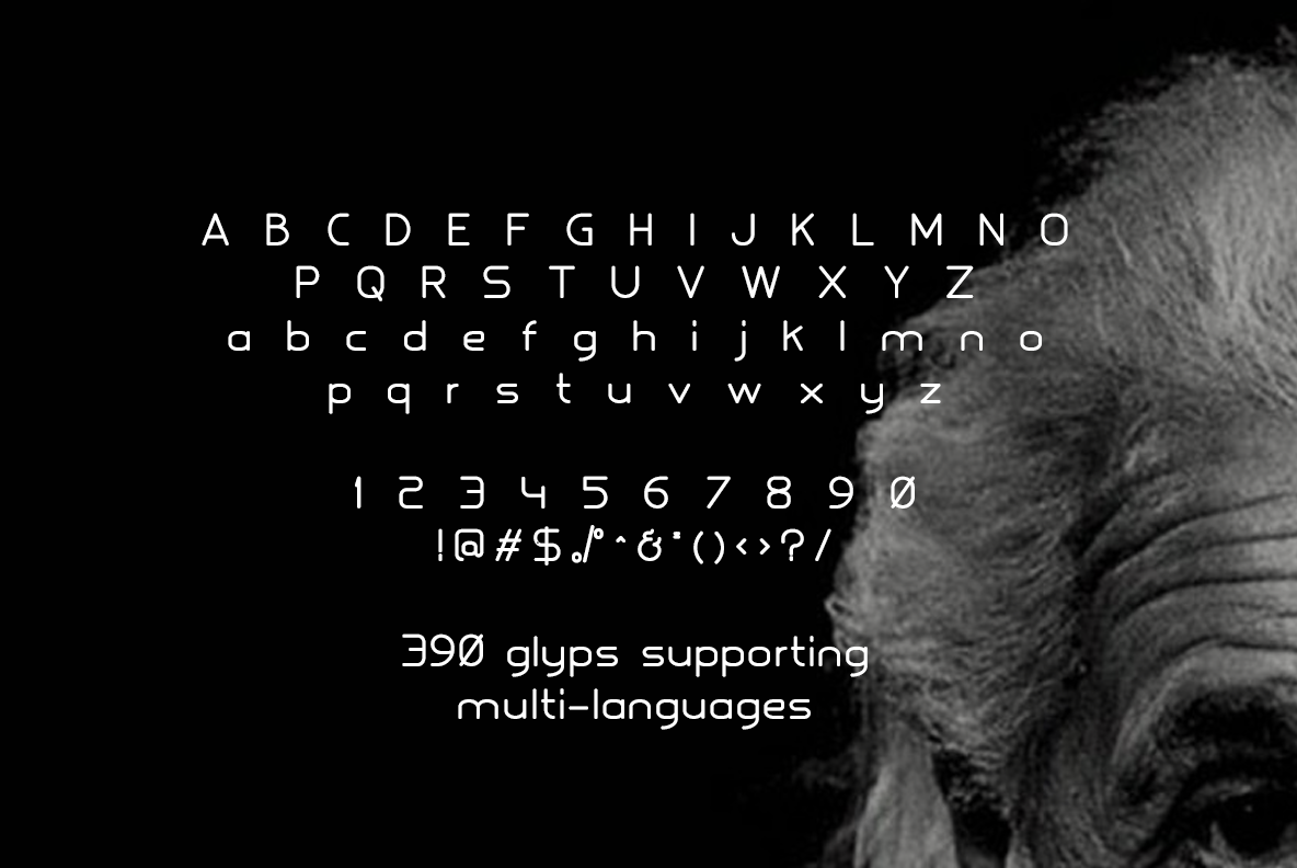Glorifie Font