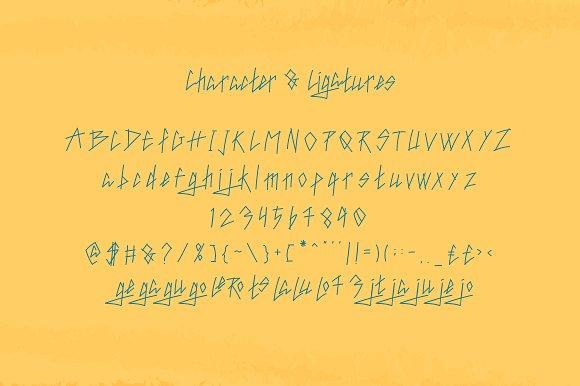 Jarots Font