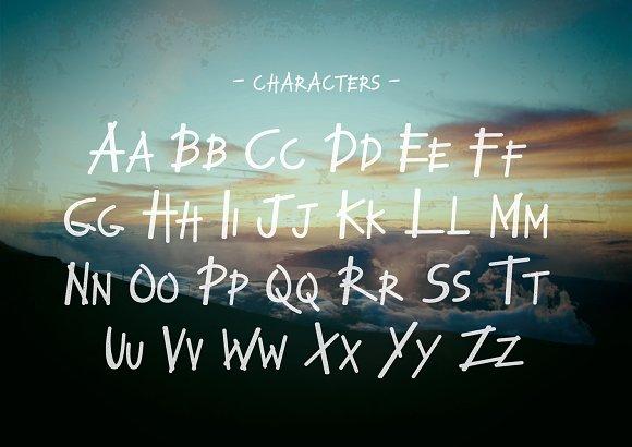 Rarodette Display Font
