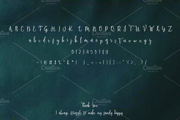 Roro Script
