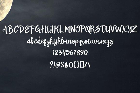 Sunblast Font