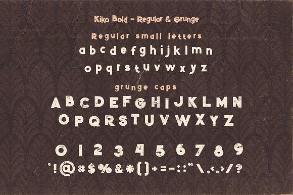 Everglow Script Font Duo