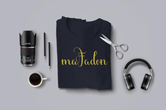 Malemdiwa Font
