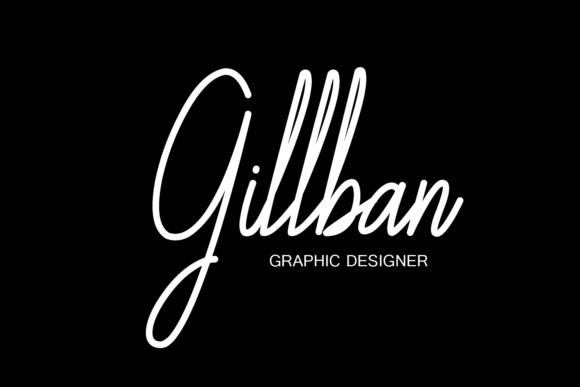 Galliyani Font