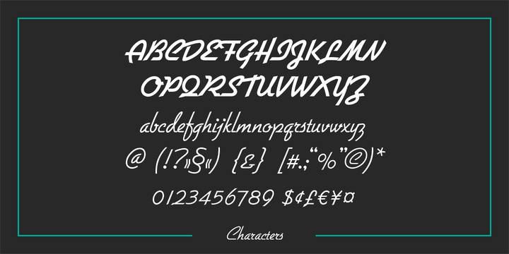 Gillies Gothic Font Family
