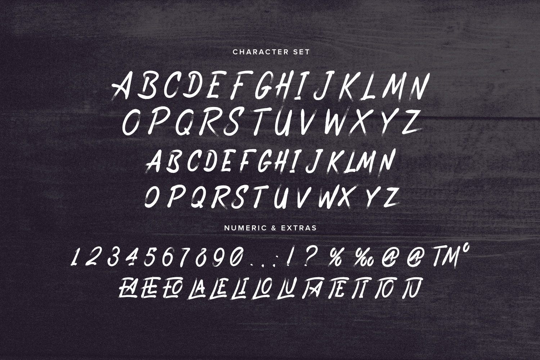 Granger Font - iFonts xyz