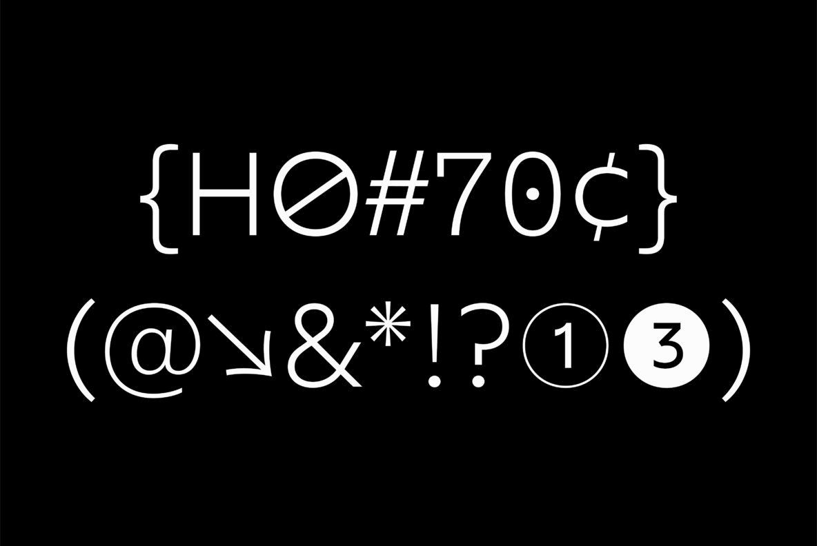 Rileno Sans Font Family