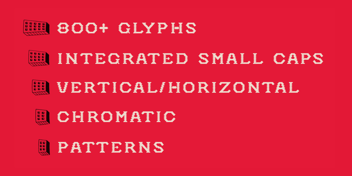 Stack Font Family