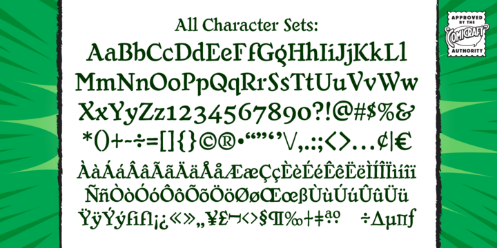 Wuxtry Wuxtry Font Family