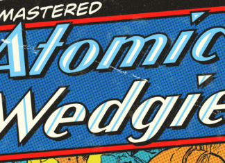 Atomic Wedgie Font Family