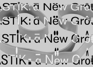 Elastik Font Family