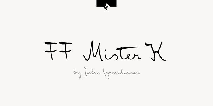 FF Mister K Full Family