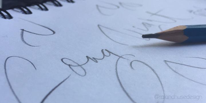 Long Night Font