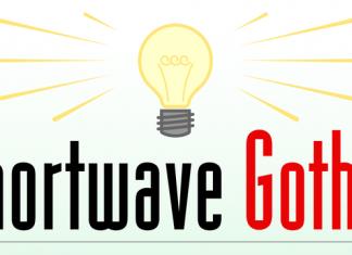 Shortwave Gothic Font Family
