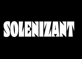 Solenizant Font Family