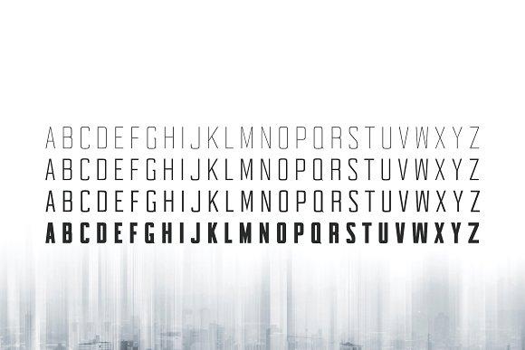 Sheylla Sans Serif Font