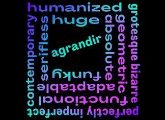 Agrandir Font