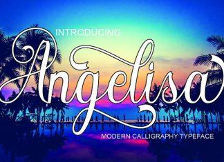 Angelisa Font