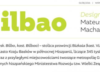 Bilbao Font