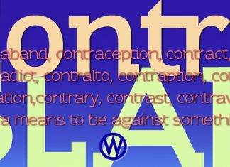 Contra Slab Font Family