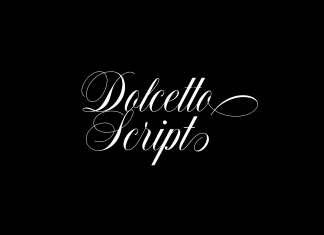 Dolcetto Font Family