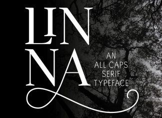 Fontbundles - Linna Font