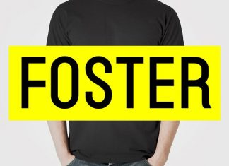 FOSTER - Amazing Display Typeface Font