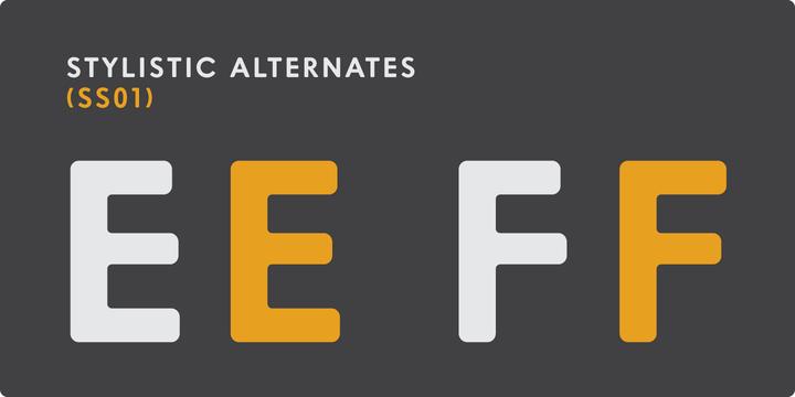 Intervogue Soft Font Sans Serif - iFonts xyz