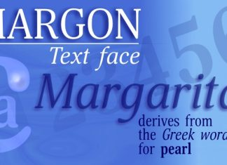 Margon Font