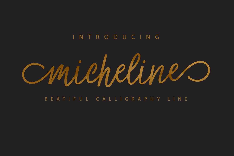 Micheline Font