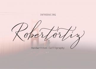 Robertortiz Font
