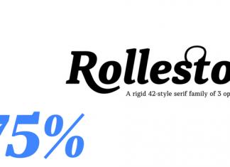 Rolleston Font  Script