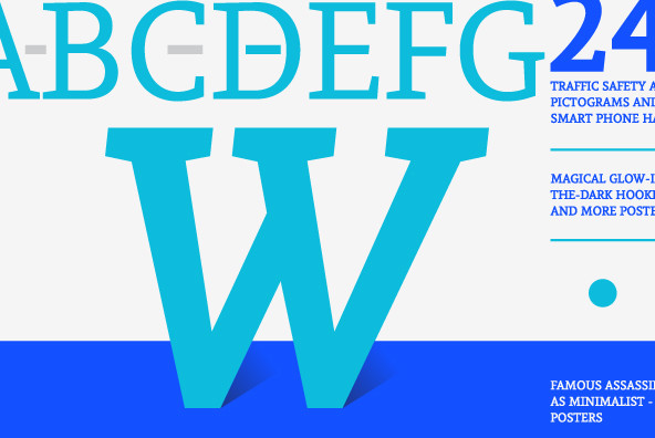 Vekta Serif Font Family