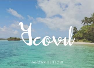 Yeovil Font