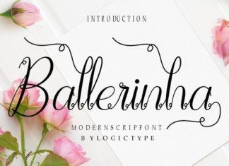 Ballerinha Script