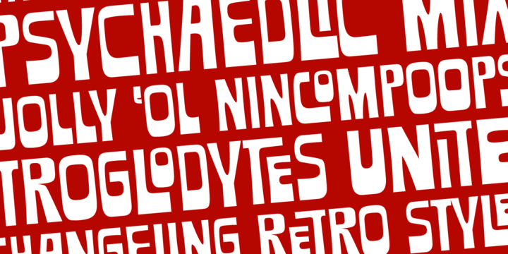 Chilidog PB Script Font