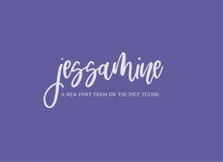 Jessamine Font