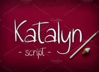Kataly Font