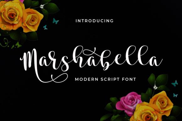 Marshabella Script