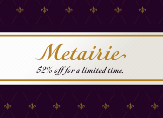 Metairie Font Family