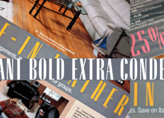 Radiant Extra Condensed CT Font Family