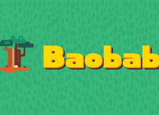 Baobab Font Family