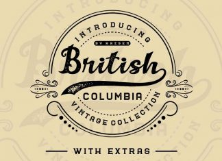 British Columbia // Collection