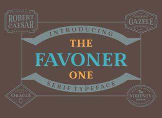 Favoner One