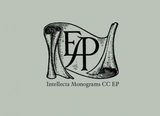 Intellecta Monograms Font Family