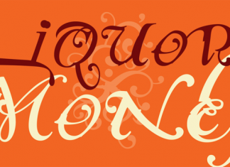 NotCaslon Font Family
