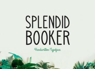 Splendid Booker